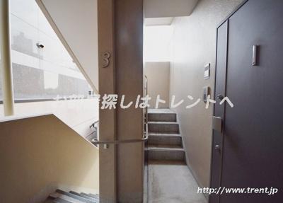 【その他共用部分】サンヴァーリオ神楽坂