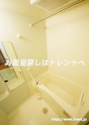 【浴室】サンヴァーリオ神楽坂