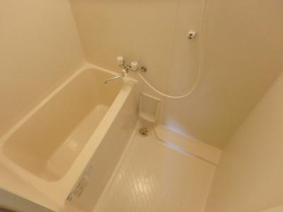 岡山市北区平野 ネクストⅢ 1K 風呂