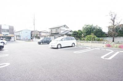【駐車場】サンロード