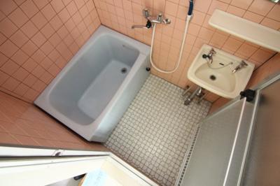 【浴室】ムナカタビル
