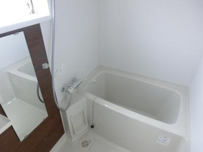 【浴室】フロンフィール大道通