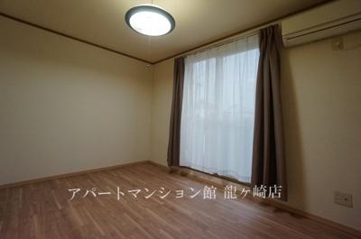 【寝室】コーポタカネB