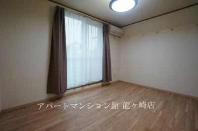 【居間・リビング】コーポタカネB