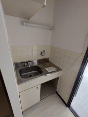 【居間・リビング】ハーモニーハイツ若江東