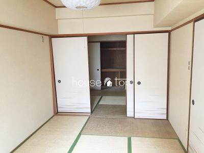 【和室】ハーモニー 一番町(鳴尾北小・学文中学校区)