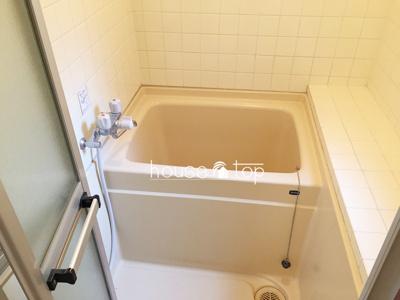 【浴室】ハーモニー 一番町(鳴尾北小・学文中学校区)