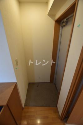 【玄関】コンフォートコレクト