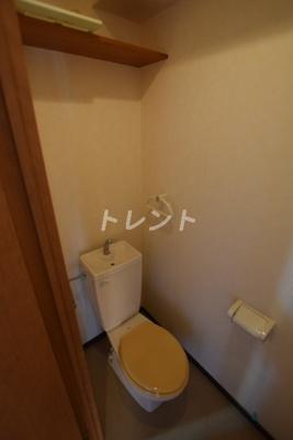 【トイレ】コンフォートコレクト