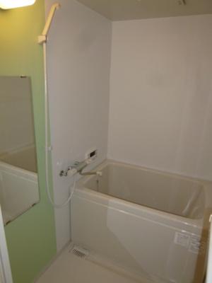 【浴室】サンシティ覚王山