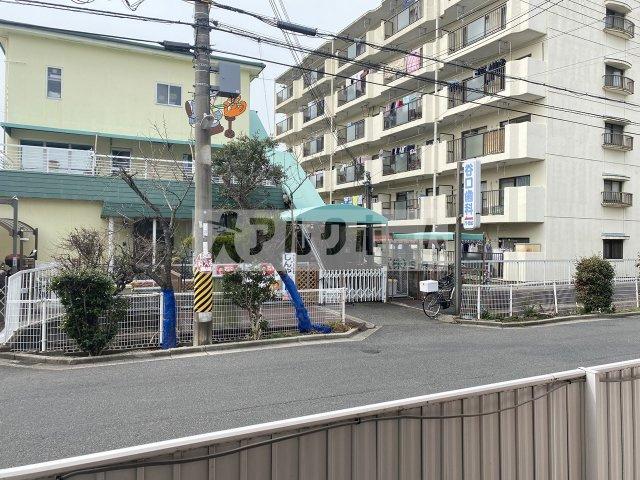 【浴室】サニーサイド国分
