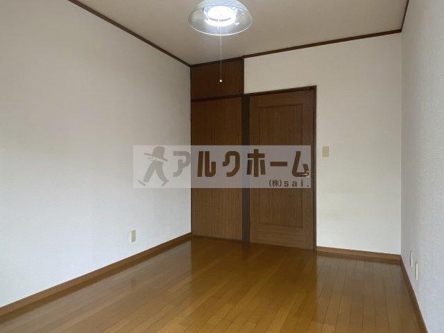 【キッチン】サニーサイド国分