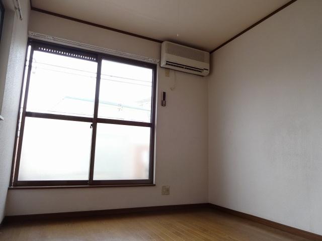 【洋室】サニーサイド国分