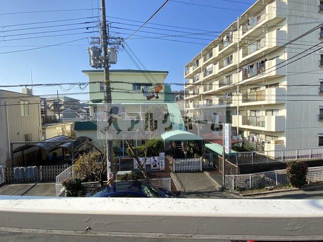 サニーサイド国分(河内国分駅) エアコン