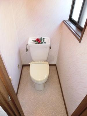 【トイレ】四番町貸家