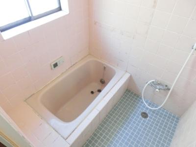 【浴室】四番町貸家