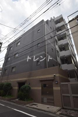 【外観】デュオスカーラ早稲田