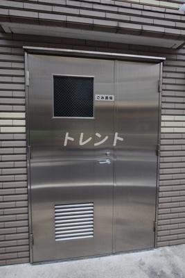 【セキュリティ】デュオスカーラ早稲田