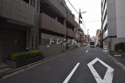 【周辺】パレステュディオ早稲田