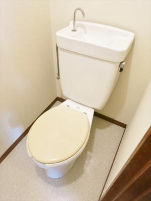 【トイレ】Tアパート