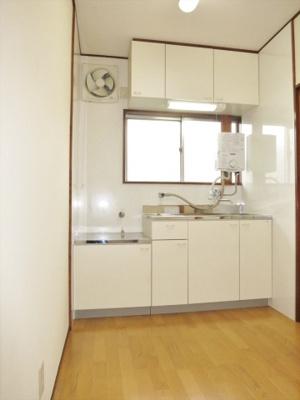 【キッチン】Tアパート