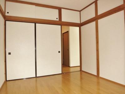 【洋室】Tアパート