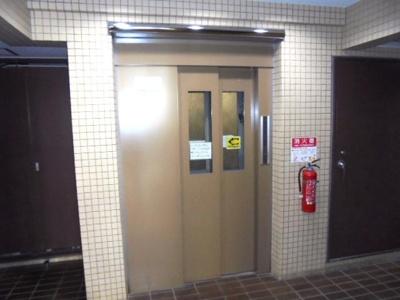 エレベーター有★