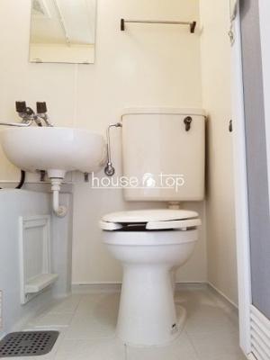 【トイレ】パレス甲子園