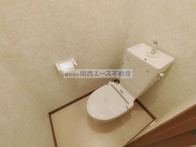 【トイレ】ケーズコート