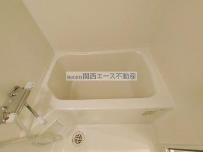 【浴室】ケーズコート