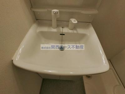 【独立洗面台】ケーズコート