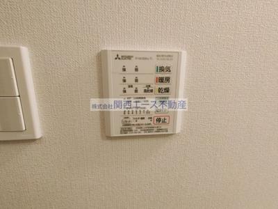 【設備】ケーズコート