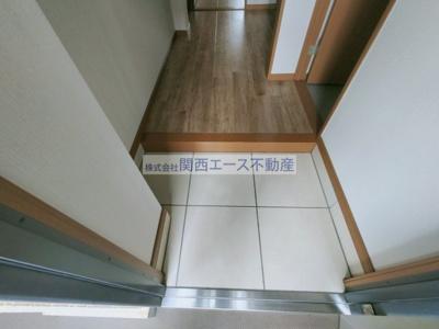 【玄関】ケーズコート