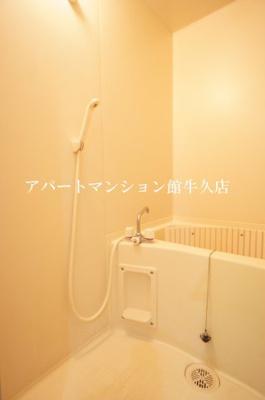 【浴室】サーフライダー