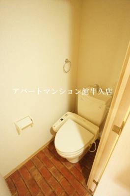 【トイレ】サーフライダー