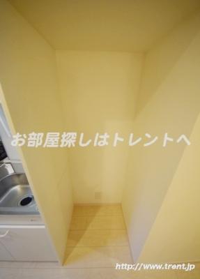 【キッチン】インベスト神楽坂