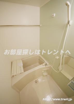 【浴室】インベスト神楽坂