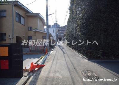 【外観】インベスト神楽坂
