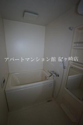 【浴室】ラフィーネ佐貫中央A棟