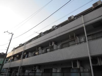 【外観】エミグランド妙蓮寺