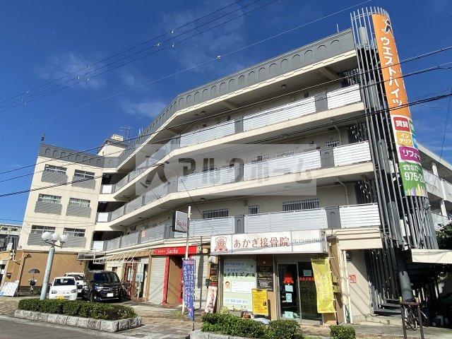 ウエストハイツ(河内国分駅) RC鉄筋コンクリートマンション