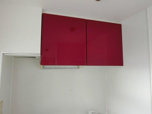 ウエストハイツ(河内国分駅) キッチン