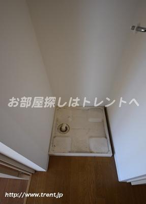 【設備】エスポワール砂土原