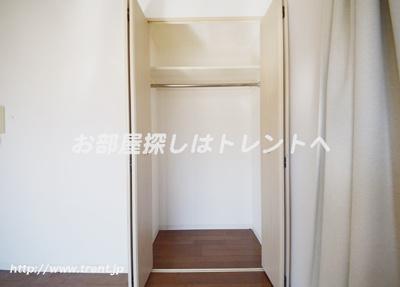 【収納】エスポワール砂土原