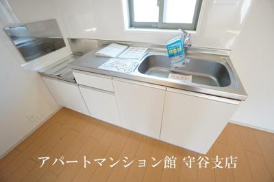 【キッチン】KKハイツ