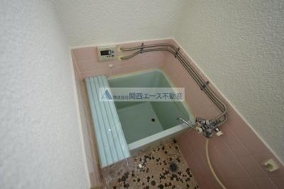 【浴室】岩本マンション