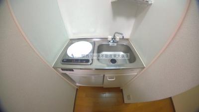 【キッチン】フォンタルV