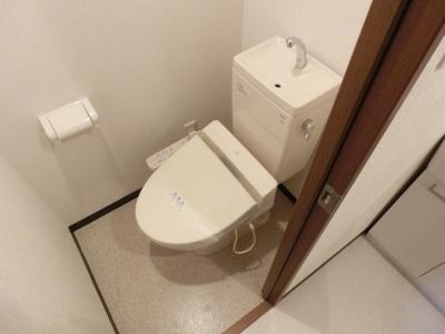 【トイレ】アイ・エヌ・ビル