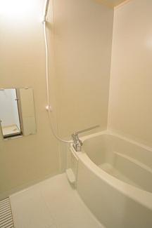 【浴室】道東ハイツ5
