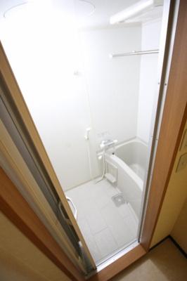 【浴室】アシェンダ